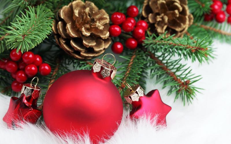 En riktig God Jul!
